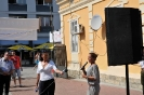 55. Dragacevski sabor trubaca u Guci